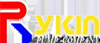 Rykin header logo