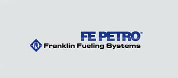 FE Petro logo