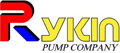 rykin pump company logo